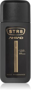 STR8 Ahead perfume deodorant for Men