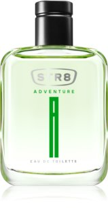 STR8 Adventure eau de toillete για άντρες