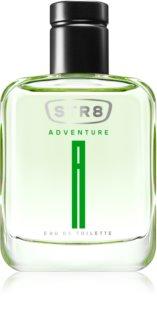 STR8 Adventure тоалетна вода за мъже