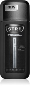 STR8 Rise Scented Body Spray for Men