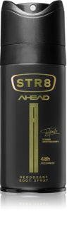 STR8 Ahead (2019) Spray deodorant til mænd