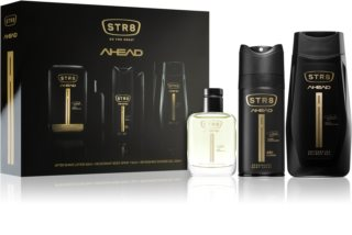 STR8 Ahead Gift Set VII. for Men