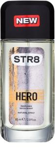 STR8 Hero desodorizante vaporizador para homens
