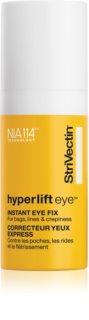 StriVectin Tighten & Lift Hyperlift Eye™ omlazující oční sérum proti vráskám, otokům a tmavým kruhům