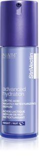 StriVectin Advanced Hydration Lactic Acid Nightly Retexturizing Serum noční sérum pro obnovu povrchu pleti