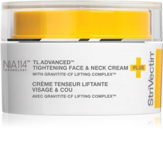 StriVectin Tighten & Lift TL Advanced Tightening Face & Neck Cream Plus denní a noční liftingový krém na obličej a krk