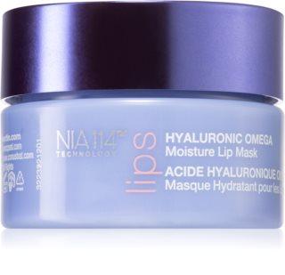 StriVectin Lips Hyaluronic Omega Moisture Lip Mask Feuchtigkeitsspendende Lippenkur mit Hyaluronsäure