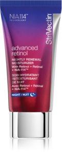StriVectin Advanced Retinol Nightly Renewal Moisturizer noční omlazující krém s retinolem