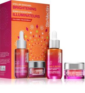 StriVectin Multi-Action Gift Set lote de regalo (para iluminar y alisar la piel)