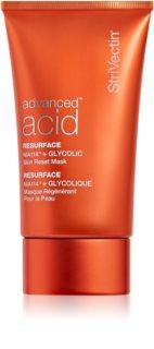 StriVectin Advanced Acid Resurface Glycolic Skin Reset Mask masca reparatorie anti-rid pentru o piele radianta