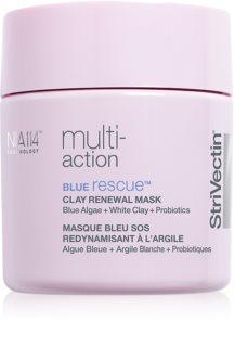 StriVectin Multi-Action Blue Rescue Clay Renewal Mask čisticí jílová pleťová maska s hydratačním účinkem