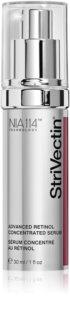 StriVectin Advanced Retinol Concentrated Serum koncentrované sérum proti stárnutí pleti