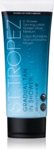 St.Tropez Gradual Tan in Shower  In Shower Tanning Lotion