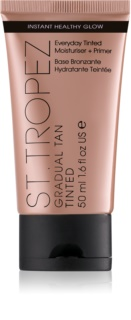 St.Tropez Gradual Tan Tinted Self-Tanning Face Lotion for Gradual Tan