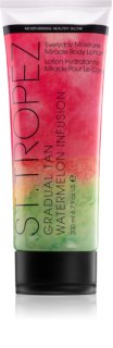 St.Tropez Gradual Tan Watermelon Infusion Self-Tanning Body Cream for Gradual Tan