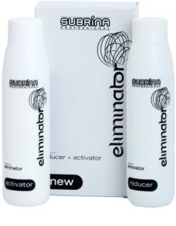 Subrina Professional Eliminator kosmetická sada I. pro ženy