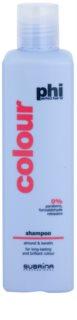 Subrina Professional PHI Colour шампунь для захисту кольору волосся з екстрактом мигдалю