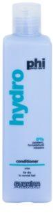 Subrina Professional PHI Hydro condicionador hidratante para cabelo seco e normal