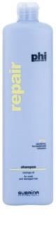 Subrina Professional PHI Repair erneuerndes Shampoo für beschädigtes Haar