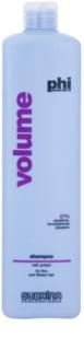 Subrina Professional PHI Volume szampon do zwiększenia objętości z proteinami mleka