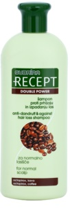 Subrina Professional Recept Double Power shampoo antiforfora e anticaduta