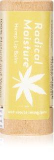 Suntribe Radical Moisture intenzivní hydratační balzám na rty s konopným olejem