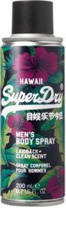 Superdry Hawaii Vartalosuihke Miehille
