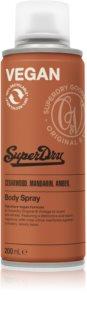 Superdry Original Bodyspray für Herren