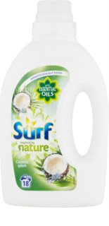 Surf Inspired by Nature Coconut Splash gel pentru rufe