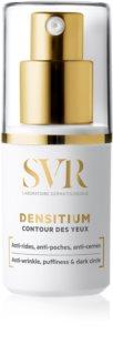 SVR Densitium крем проти зморшок для шкіри навколо очей 45+