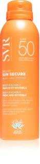SVR Sun Secure емульсія для засмаги у вигляді спрею SPF 50+