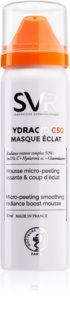 SVR Hydracid C50 микропелинг пяна за освежаване и изглаждане на кожата