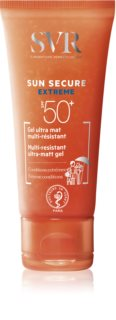 SVR Sun Secure gel matifiant SPF 50+