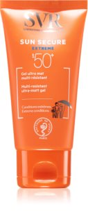 SVR Sun Secure gel matificante SPF 50+