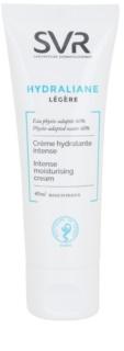 SVR Hydraliane crema viso leggera per idratazione intensa