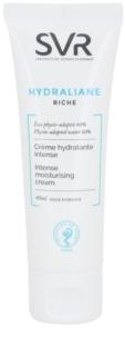 SVR Hydraliane nährende Gesichtscreme für intensive Hydratisierung
