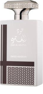 Swiss Arabian Oud Al Ghutra eau de parfum per uomo