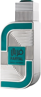 Swiss Arabian Faryal perfumed oil for Women