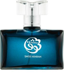 Swiss Arabian Shawq Eau de Parfum unissexo