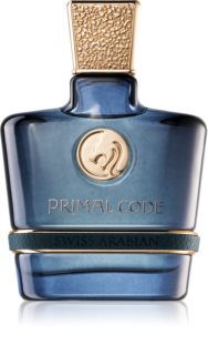 Swiss Arabian Primal Code eau de parfum per uomo