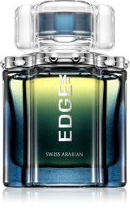 Swiss Arabian Mr Edge Eau de Parfum for Men