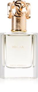 Swiss Arabian Walaa Eau de Parfum unissexo