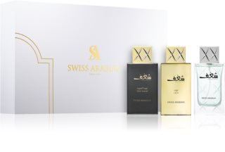 Swiss Arabian Shaghaf Gift Set for Men