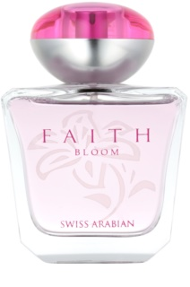 Swiss Arabian Faith Bloom Eau de Parfum for Women