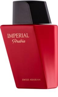 Swiss Arabian Imperial Arabia eau de parfum unissexo