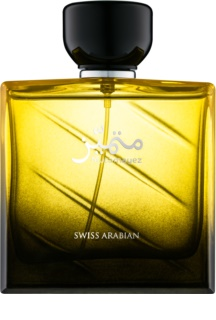 Swiss Arabian Mutamayez Eau de Parfum for Men 100 ml