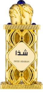 Swiss Arabian Shadha perfumed oil Unisex