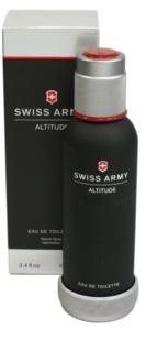 Swiss Army Altitude eau de toilette pour homme