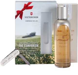 Swiss Army Victoria Gift Set II. for Women