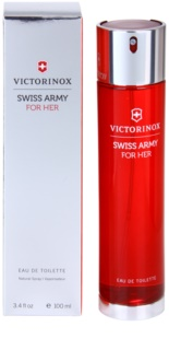 Swiss Army Swiss Army for Her eau de toilette voor Vrouwen